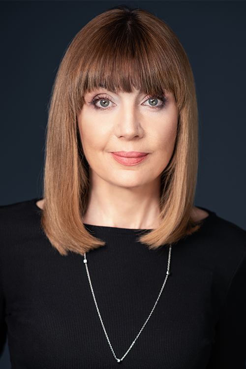 Aleksandra Lucińska