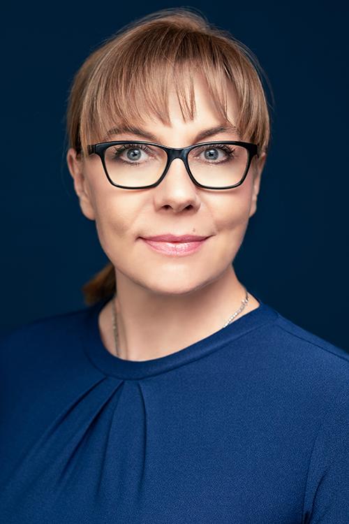 Lilianna Mordzak