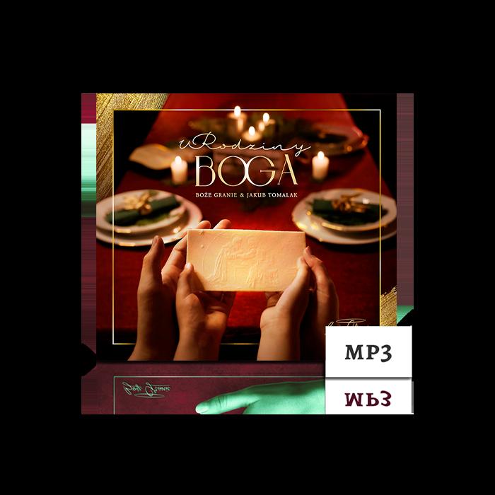uRodziny Boga – MP3